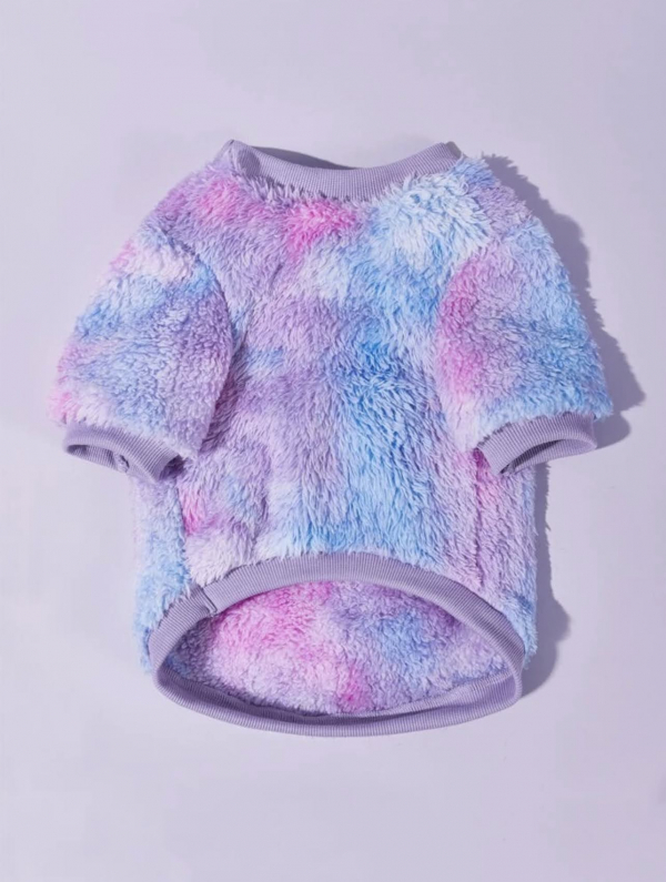 Monster Pal Pet Sweater Pullover Full Front