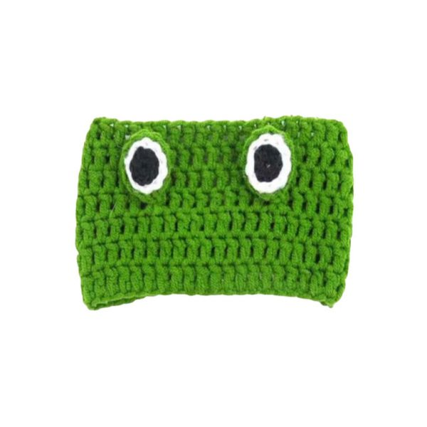 Pet Costume Goof Frog Hat